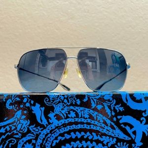 Authentic Barton Perreira Brigadier Men Sunglasses